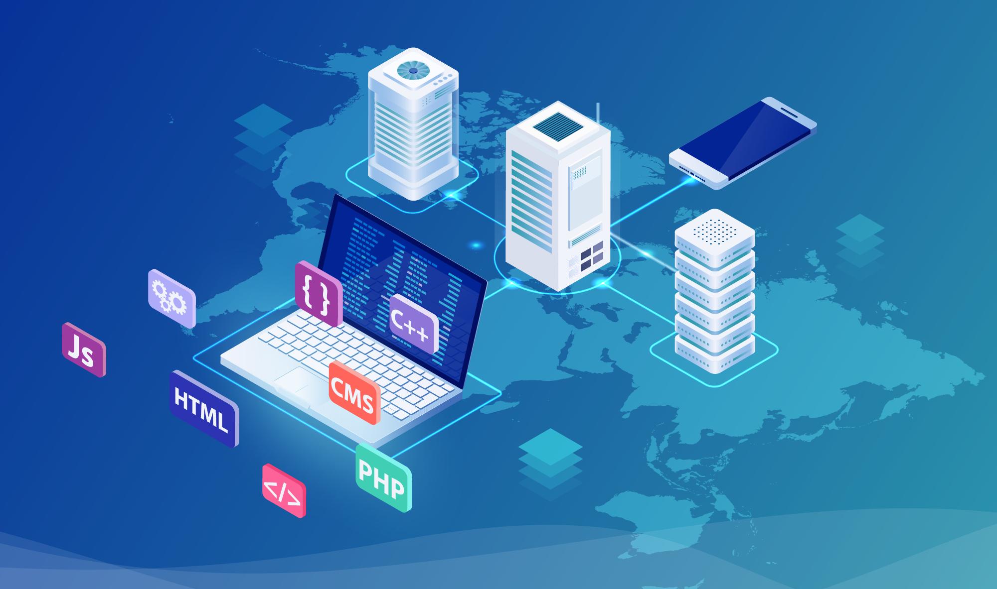 Les meilleurs services d'hébergement web en 2020 pour les petites entreprises